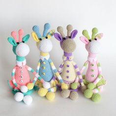 Практически лебёдушки ))) На ярмарку собрались. #handmade #hobby #crochetdoll…