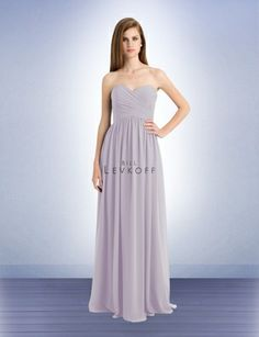 Bridesmaid Dress Style 740 - Bridesmaid Dresses by Bill Levkoff