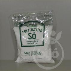 ZÖLDBOLT FOLTTISZTÍTÓ SÓ, 500 g
