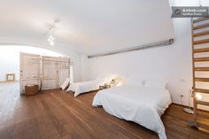Pignone Flat - Design loft + bikes https://www.airbnb.it/rooms/706083?preview=true