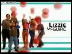 Lizzie McGuire Theme Song ♥