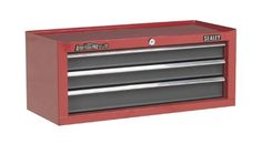 Sealey AP22309BB Add-on Chest 3-Drawer with Ball Bearing Runners - Red/ Grey Sealey http://www.amazon.co.uk/dp/B0041SUAWU/ref=cm_sw_r_pi_dp_uVfwvb19MKCDG