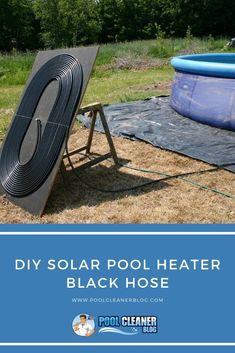 Swimming Pool Heaters, Diy Swimming Pool, My Pool, Spa, Diy Pool Heater, Diy Solar Water Heater, Pool Solar Panels, Pool Warmer, Cheap Pool