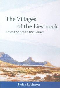 The Villages of the Liesbeeck – From the Sea to the Source