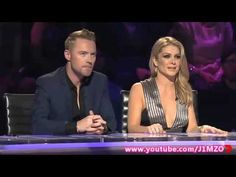 Caitlyn Shadbolt - Week 4 - Live Show 4 - The X Factor Australia 2014 Top 10