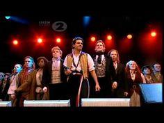 "LES MISÉRABLES (West End) - ""One Day More"" [Live @ 2012 Olivier Awards]"