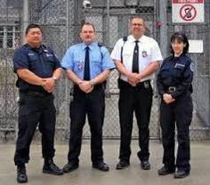 Resultado de imagen para correctional officer