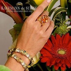 Kaufmann de Suisse Diamond Jeweler Designers Since Custom diamond rings, engagement rings, wedding rings, bracelets and fine jewelry necklaces. Palm Beach Florida, Diamond Rings, Diamond Jewelry, Gemstone Rings, Bangle Bracelets, Bangles, Jewelry Showcases, Citrine Ring, Custom Jewelry Design