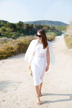 Girl a la Mode / Dust Road