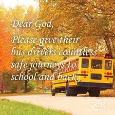 . School Bus Driver, School Buses, Safe Journey, Wheels On The Bus, Busses, Big Yellow, Back To School, Education, Yellow Office