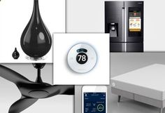 5 Smart Home Products That You Need to Own Right Now #technology #hometech