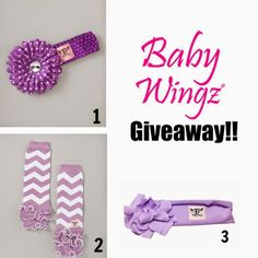 baby items #giveaway