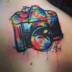 tattoo camara de fotos - Buscar con Google