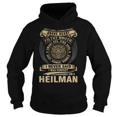 [Cool tshirt name meaning] HEILMAN  Coupon Today  HEILMAN  Tshirt Guys Lady Hodie  TAG YOUR FRIEND SHARE and Get Discount Today Order now before we SELL OUT  Camping 2015 special tshirts heilman