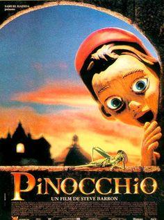 Comment le pauvre marionnettiste Geppetto va créer, grâce a la réminiscence d'un amour non déclare, un petit personnage de bois qui va bien vite s'animer. Il s'agit de Pinocchio, que l'on va suivre dans des aventures initiatiques, qui rêve de devenir un vrai petit garçon.  <b>Ce film a fait l'objet d'une suite nommée Pinocchio et Gepetto, sortie en 1999 et réalisée par Michael Anderson, avec encore Martin Landau comme acteur.</b>