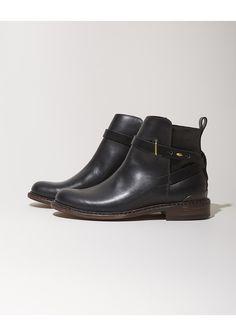 Rag & Bone / Driscoll Boot | La Garçonne