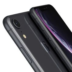 Buy Apple iPhone Xr Black by madMIX_X on Realistic (copy) model Apple iPhone Xr Black. This set: element The model given is easy to use - 1 file ob. New Technology Gadgets, High Tech Gadgets, Refurbished Macbook Pro, Cored Apple, Gold Apple Watch, New Ipad Pro, Buy Apple, Apple Inc, Apple Wallpaper