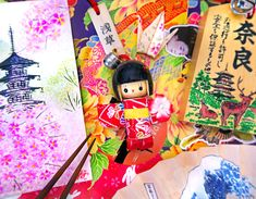 Meaningful Souvenirs From Japan You Can't Return Home Without | The Invisible Tourist