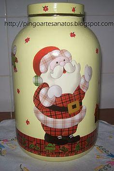 Pote Merry Christmas