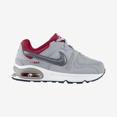 Nike Store UK. Nike Air Max Command Infant/Toddler Boys' Shoe