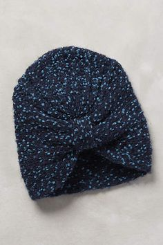 Speckled Turban - anthropologie.com