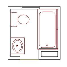 small bathroom layout no room doityourselfcom community forums - Planning Bathroom Remodel