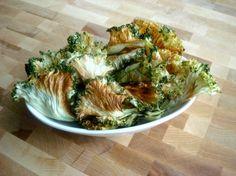 Salad Savoy Chips | Tasty Kitchen: A Happy Recipe Community!