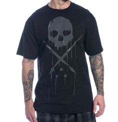 a211fa430ab9a Sullen Art Collective Clothing INKED TEE T-Shirt Tattoo Graphic Screen Print