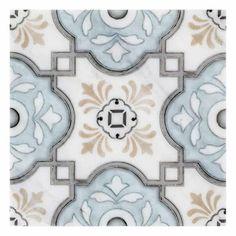Artisan Stone Pattern Tiles for Home Home Design, Web Design, Floor Design, Design Ideas, Graphic Design, Interior Design, House Tiles, Wall Tiles, Mosaic Tiles