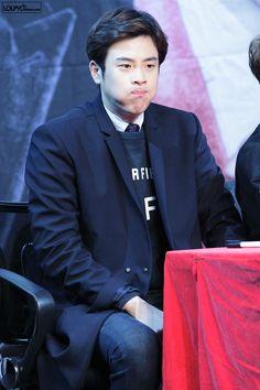 P.O (Pyo JiHoon) - Block B Pyo Jihoon, Block B, Stage Name, Seoul, Rapper, Korea, Drama, Kpop, Models
