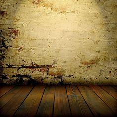 Retro Old Wall Vinyl Photo Background Photography Studio Backdrop Props