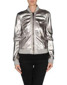 GALLIANO Leather Jacket