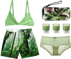 """""""Green"""" by indiebliss ❤ liked on Polyvore"""