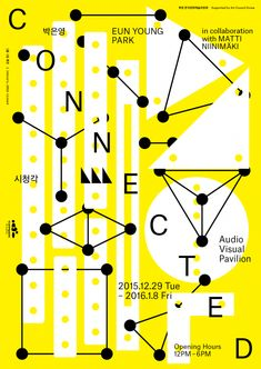 connected_PRINT Type Posters, Poster Ads, Typography Poster, Sports Graphic Design, Graphic Design Posters, Barn Quilt Patterns, Design Research, Cover Design, Cool Designs