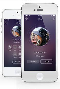 App ui designs with amazing user experience iphone app design, app ui Iphone App Design, App Ui Design, Interface Design, User Interface, Web Design, Mobile App Design, Mobile App Ui, Material Design, Graphic Design Blog