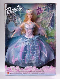 Barbie of Swan Lake c2003