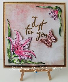 Happy Thursday folks Day 4 and this is a card I made for my mother-in-law's birthday - I have used Sheena's In full bloom - lusciou. Mother In Law Birthday, Sheena Douglass, Spectrum Noir, Crafters Companion, Happy Thursday, Card Ideas, Birthday Cards, Aqua, Card Making