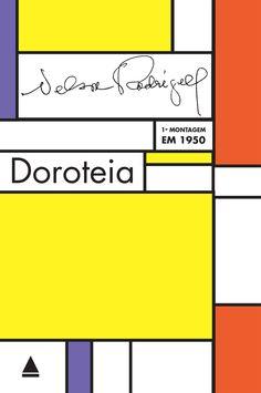 Download livro Doroteia - Nelson Rodrigues em ePUB, mobi e PDF