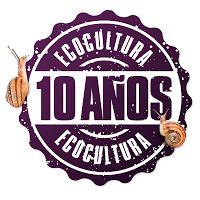 Ecocultura 10 años