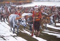 Kurtuluş Savaşı Destanı -