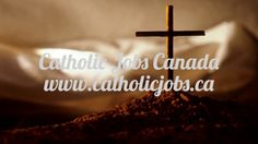 Catholic Jobs Canada