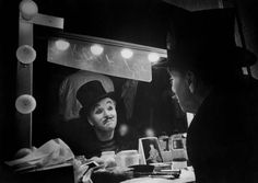 Chaplin - les feux de la rampe