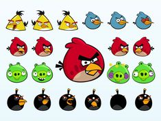angry-birds-party-free-printables-039.jpg (1024×770)