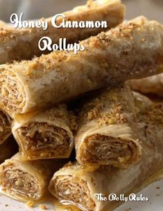 Honey Cinnamon Rollups - My Recipe Magic honey cinnamon rollups dessert 566186984404113871 My Recipes, Sweet Recipes, Cooking Recipes, Favorite Recipes, Best Easy Recipes, Tortilla Recipes, Egg Roll Recipes, Honey Recipes, Almond Recipes