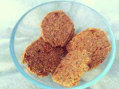 Nepečený cesnakový chlieb (fotorecept)