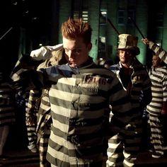 Cameron Monaghan, Jerome Valeska, Gotham, Shameless, Ian Gallagher, Gallavich Gotham Series, Gotham Cast, Gotham Tv, Dc Comics, Jerome Valeska Joker, Cameron Jerome, Jerome Gotham, Gotham Joker, Celebrity Siblings