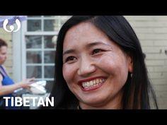 Tibetan alphabet, pronunciation and language