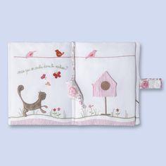 Cute Idea for a needle book