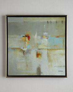 "John-Richard Collection ""Kinetic"" Abstract - Neiman Marcus"