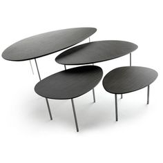 ECLIPSE coffee table small